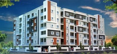 Gallery Cover Image of 1300 Sq.ft 3 BHK Apartment for buy in Kistareddypet for 4850000