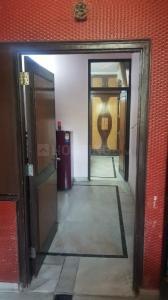 Gallery Cover Image of 500 Sq.ft 1 BHK Independent Floor for rent in RWA Lajpat Nagar 4 Colonies, Lajpat Nagar for 17000