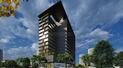 Gallery Cover Image of 1190 Sq.ft 3 BHK Apartment for buy in Koregaon Park for 8000000