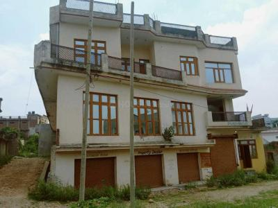 Gallery Cover Image of 5400 Sq.ft 3 BHK Independent House for buy in Janipur for 15000000