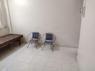 Gallery Cover Image of 480 Sq.ft 1 RK Apartment for rent in Bibwewadi for 8000