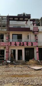 Gallery Cover Image of 1650 Sq.ft 3 BHK Independent House for buy in Crossings Republik for 7095000