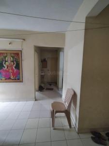 Gallery Cover Image of 700 Sq.ft 1 BHK Apartment for rent in Manav Mandir, Dhankawadi for 11000
