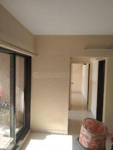 Gallery Cover Image of 698 Sq.ft 1 BHK Apartment for buy in HDIL Premier Residences, Kurla West for 9500000
