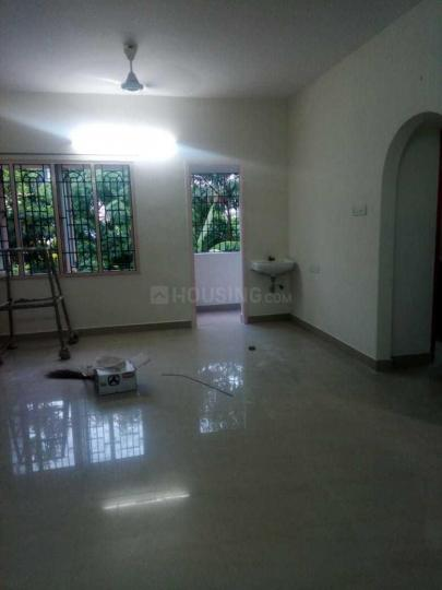 Living Room Image of 1250 Sq.ft 3 BHK Apartment for rent in Velachery for 20000