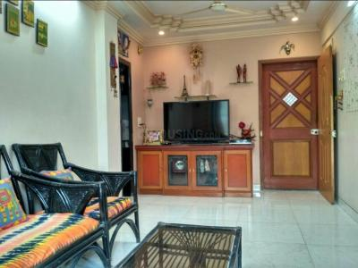 Gallery Cover Image of 850 Sq.ft 2 BHK Apartment for rent in New Panvel East for 16500