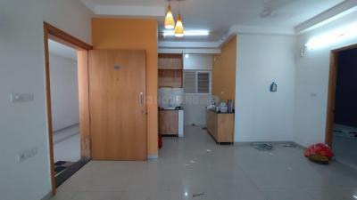 Gallery Cover Image of 1350 Sq.ft 2 BHK Apartment for rent in Mantri Celestia, Nanakram Guda for 22000