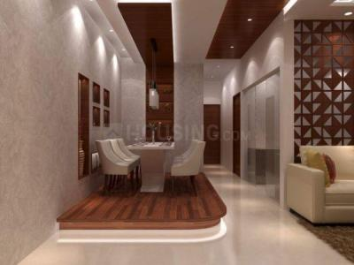 Gallery Cover Image of 1600 Sq.ft 3 BHK Apartment for buy in Andheri East for 24000000