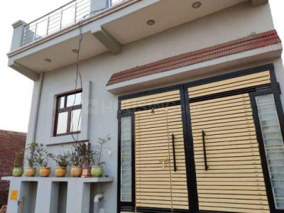 Gallery Cover Image of 612 Sq.ft 1 BHK Villa for buy in Sector 15A for 2500000