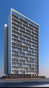 Gallery Cover Image of 609 Sq.ft 2 BHK Apartment for buy in Kesar Scion, Ghatkopar East for 14000000