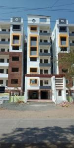 Gallery Cover Image of 1100 Sq.ft 2 BHK Apartment for buy in Vijay Nagar for 2900000