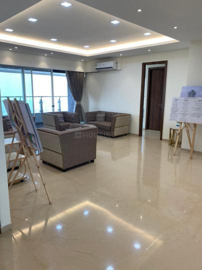 नथनी हाइट्स, कमठीपुरा  में 110000000  खरीदें  के लिए 110000000 Sq.ft 4 BHK अपार्टमेंट के हॉल  की तस्वीर