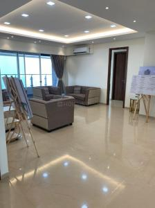 Gallery Cover Image of 3500 Sq.ft 4 BHK Apartment for buy in Nathani Heights, Kamathipura for 110000000