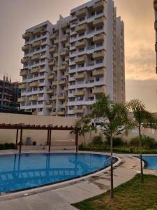 Gallery Cover Image of 640 Sq.ft 1 RK Apartment for buy in Kondhwa Budruk for 3550000