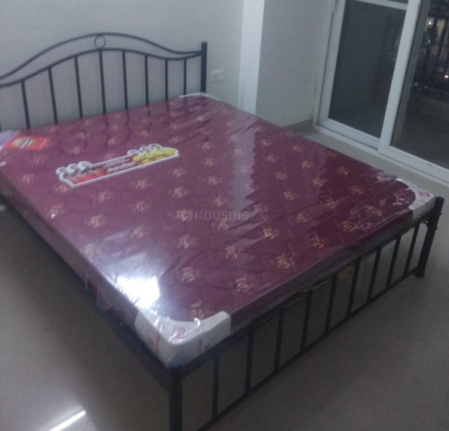 Bedroom Image of 450 Sq.ft 1 RK Apartment for rent in Sector 76 for 10000