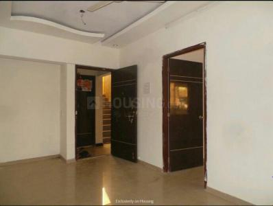 Gallery Cover Image of 720 Sq.ft 2 BHK Apartment for rent in Aashirwad Vrindavan, Nalasopara West for 10500
