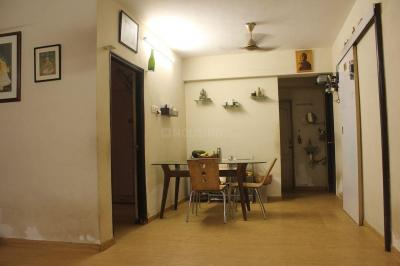 Gallery Cover Image of 1164 Sq.ft 3 BHK Apartment for buy in Kharghar for 23000000