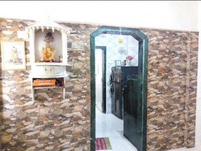 Gallery Cover Image of 310 Sq.ft 1 BHK Apartment for rent in DNS Villa, Ghatkopar West for 15000