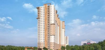 Gallery Cover Image of 1840 Sq.ft 3 BHK Apartment for buy in BSCPL Bollineni Bion, Kondapur for 17200000