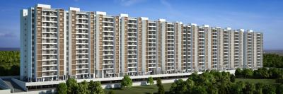 Gallery Cover Image of 777 Sq.ft 2 BHK Apartment for buy in Moshi for 3425000