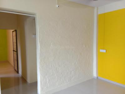 Gallery Cover Image of 500 Sq.ft 1 RK Apartment for rent in Thane West for 14000