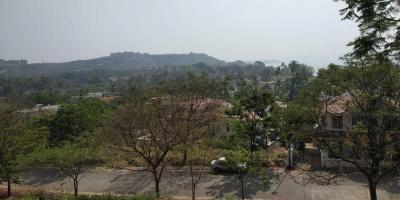 4951 Sq.ft Residential Plot for Sale in Dona Paula, Goa