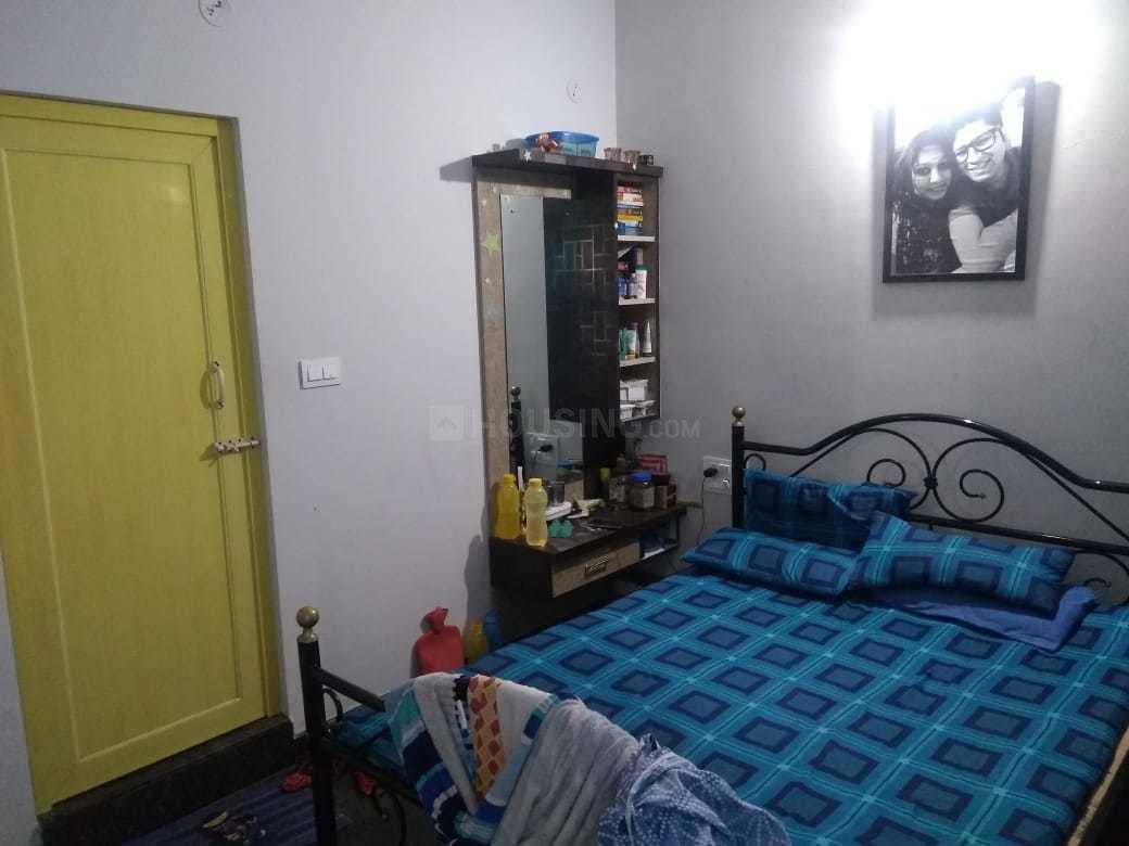 Bedroom Image of 900 Sq.ft 2 BHK Apartment for rent in Kudlu Gate for 16000