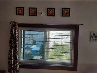 Gallery Cover Image of 1250 Sq.ft 2 BHK Apartment for buy in Meridian @ Manikonda, Manikonda for 5500000