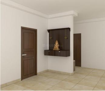 Gallery Cover Image of 1902 Sq.ft 3 BHK Apartment for rent in Prestige Song Of The South, Akshayanagar for 35000