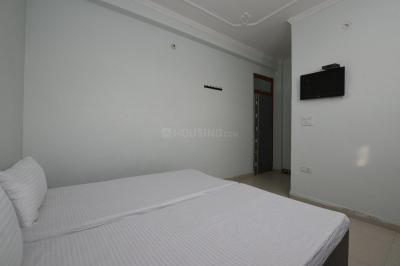 Bedroom Image of Oyo Life Grg1191 in Sector 33