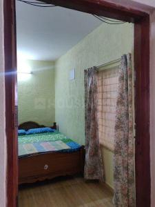 Gallery Cover Image of 250 Sq.ft 1 RK Independent Floor for rent in Koramangala for 14000