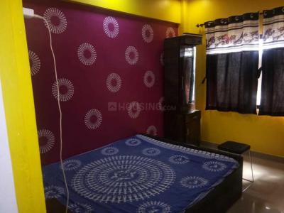 Gallery Cover Image of 817 Sq.ft 2 BHK Apartment for buy in Kongaon for 3750000