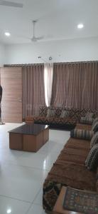 Gallery Cover Image of 2000 Sq.ft 4 BHK Independent House for rent in Ghatlodiya for 25000