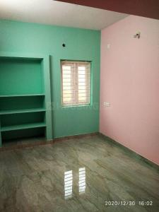 Gallery Cover Image of 452 Sq.ft 1 BHK Apartment for buy in Sai Krishna Flats, Medavakkam for 2169600