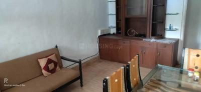Gallery Cover Image of 890 Sq.ft 3 BHK Apartment for rent in Juhu for 72000
