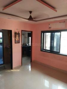 Gallery Cover Image of 265 Sq.ft 1 RK Apartment for buy in Gharonda, Ghansoli for 4100000