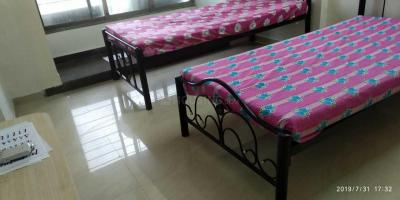 Bedroom Image of PG 4034823 Bhandup West in Bhandup West