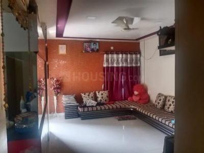 Gallery Cover Image of 900 Sq.ft 2 BHK Apartment for buy in Dhankawadi for 9000000