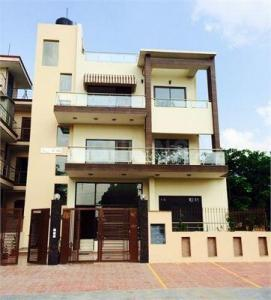 Gallery Cover Image of 1500 Sq.ft 3 BHK Independent Floor for buy in Palam Vihar for 15500000