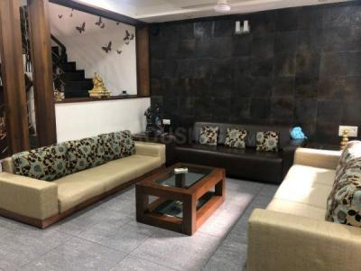 Gallery Cover Image of 2745 Sq.ft 3 BHK Independent House for buy in Shilaj for 28500000