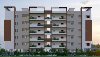 Gallery Cover Image of 885 Sq.ft 2 BHK Apartment for buy in Isnapur for 3300000
