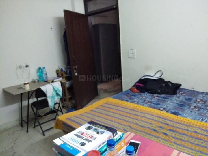 Bedroom Image of Next Level Home PG in Saket