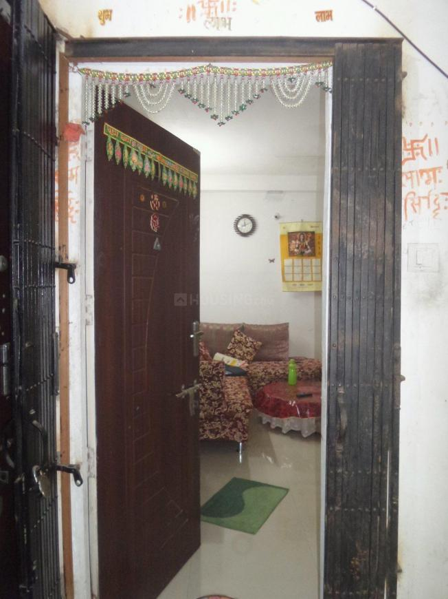 Main Entrance Image of 830 Sq.ft 2 BHK Apartment for buy in Bansdroni for 3600000