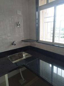 Gallery Cover Image of 625 Sq.ft 1 BHK Apartment for rent in NG Madhupushpa, Pirangut for 6000