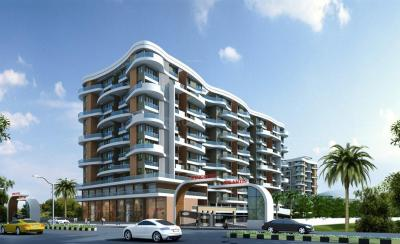 Gallery Cover Image of 1550 Sq.ft 3 BHK Apartment for rent in Mohammed Wadi for 21000