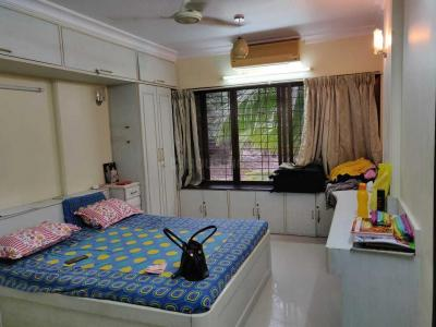 Bedroom Image of Vantage Homes in Goregaon West