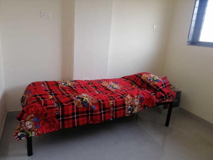 वादगांव शेरी में श्री साई राम पीजी के बेडरूम की तस्वीर