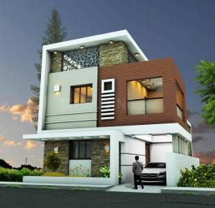 Gallery Cover Image of 500 Sq.ft 1 BHK Independent House for buy in Mathampalayam for 900000