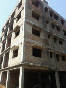 Gallery Cover Image of 1220 Sq.ft 3 BHK Apartment for buy in New Town for 6500000