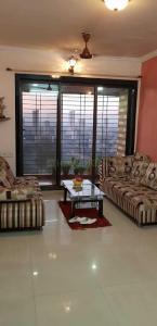 Gallery Cover Image of 850 Sq.ft 2 BHK Apartment for rent in Ghansoli for 35000